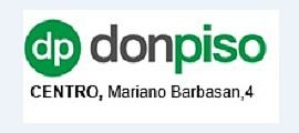 Donpiso Zaragoza Centro