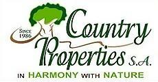Country Properties SA