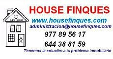 House Finques