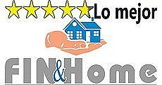 Inmobiliaria Fin&home