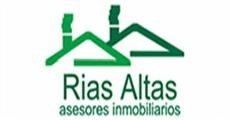 Rías Altas Inmobiliaria