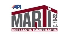 MARTI 18-22 S.L. ASSESSORS IMMOBILIARIS