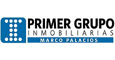 Primer Grupo Marco Palacios