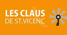 LES CLAUS DE SANT VICEN�