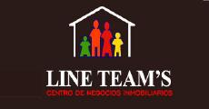 Line Team's