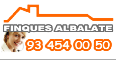 Finques Albalate