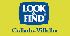 LOOK&FIND COLLADO-VILLALBA