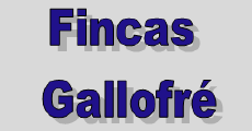 Fincas Gallofr�