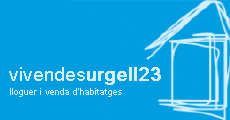 Vivendes Urgell 23