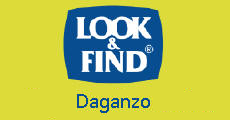 LOOK & FIND DAGANZO