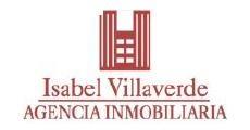Inmobiliaria Isabel Villaverde