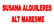 Susana Alquileres Alt Maresme