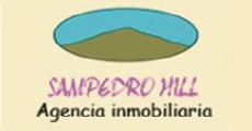Sampedro Hill
