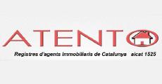Inmobiliaria Atento (Agent Immobiliari AICAT 1525)