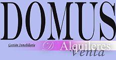 Alquileres Domus