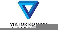 Viktor Kotsur Agente Inmobiliario