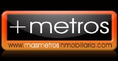 GESTION INMOBILIARIA + METROS