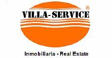 Villa-Service