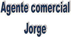 Agente Comercial Jorge