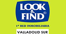 Look & Find Valladolid Sur
