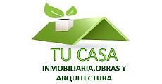 Tu Casa Inmobiliaria, Obras y Arquitectura