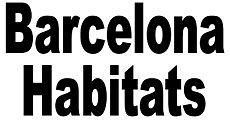 Barcelona Habitats
