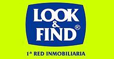 Look & Find Salamanca