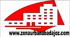 Zona urbana Badajoz