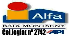 Alfa Baix Montseny