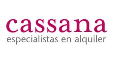 CASSANA ESPECIALISTAS EN ALQUILER