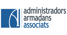 ADMINISTRADORS ARMADANS ASSOCIATS, S.L.