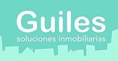 GUILES SOLUCIONES INMOBILIARIAS